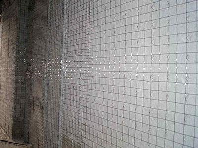 抹墙钢丝网_钢筋网片-钢丝网片-地暖网片-护栏网-围栏网 - 安平张兆丝网制品厂